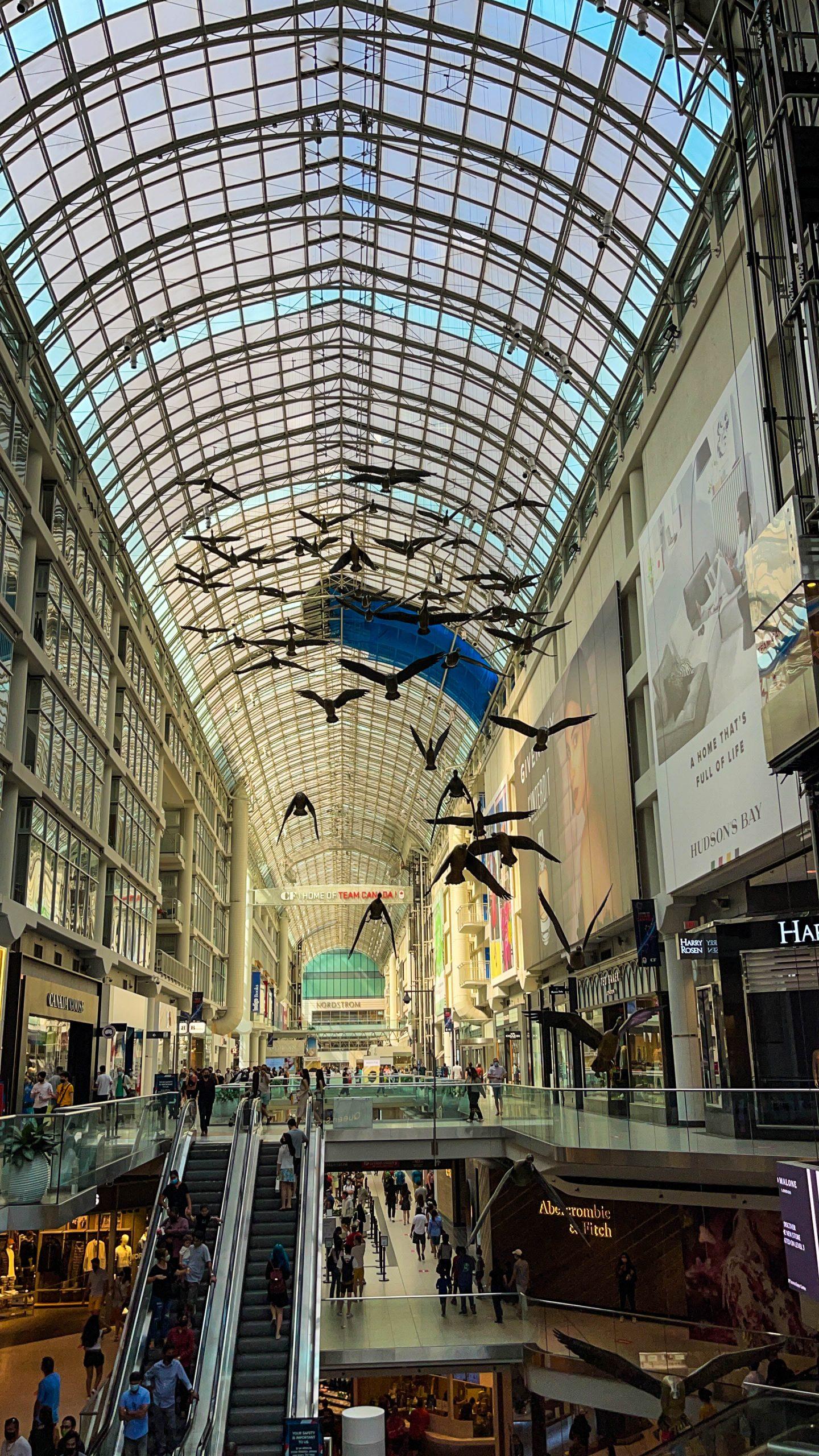 CF-Toronto-Eaton-Centre-Geese-scaled