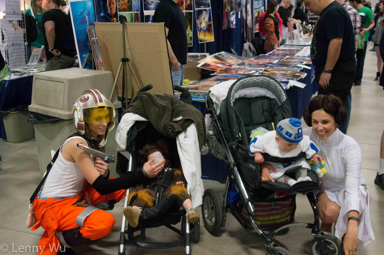 Ottawa Comiccon 2013-12