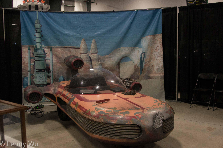 Ottawa Comiccon 2013-15
