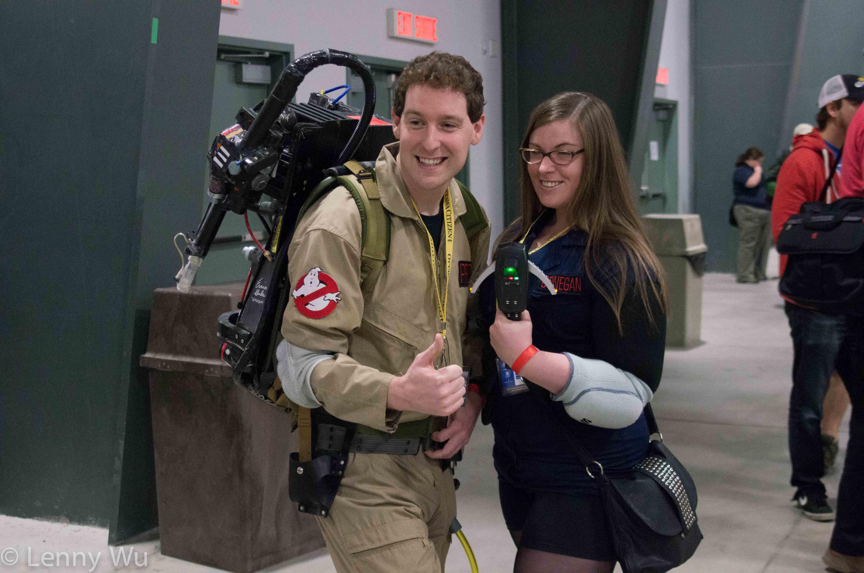 Ottawa Comiccon 2013-5