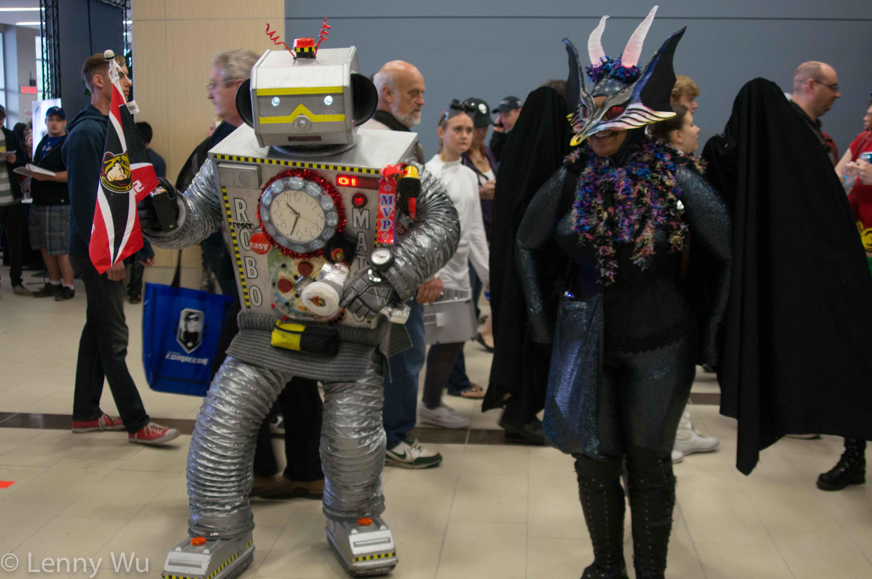 Ottawa Comiccon 2013-6