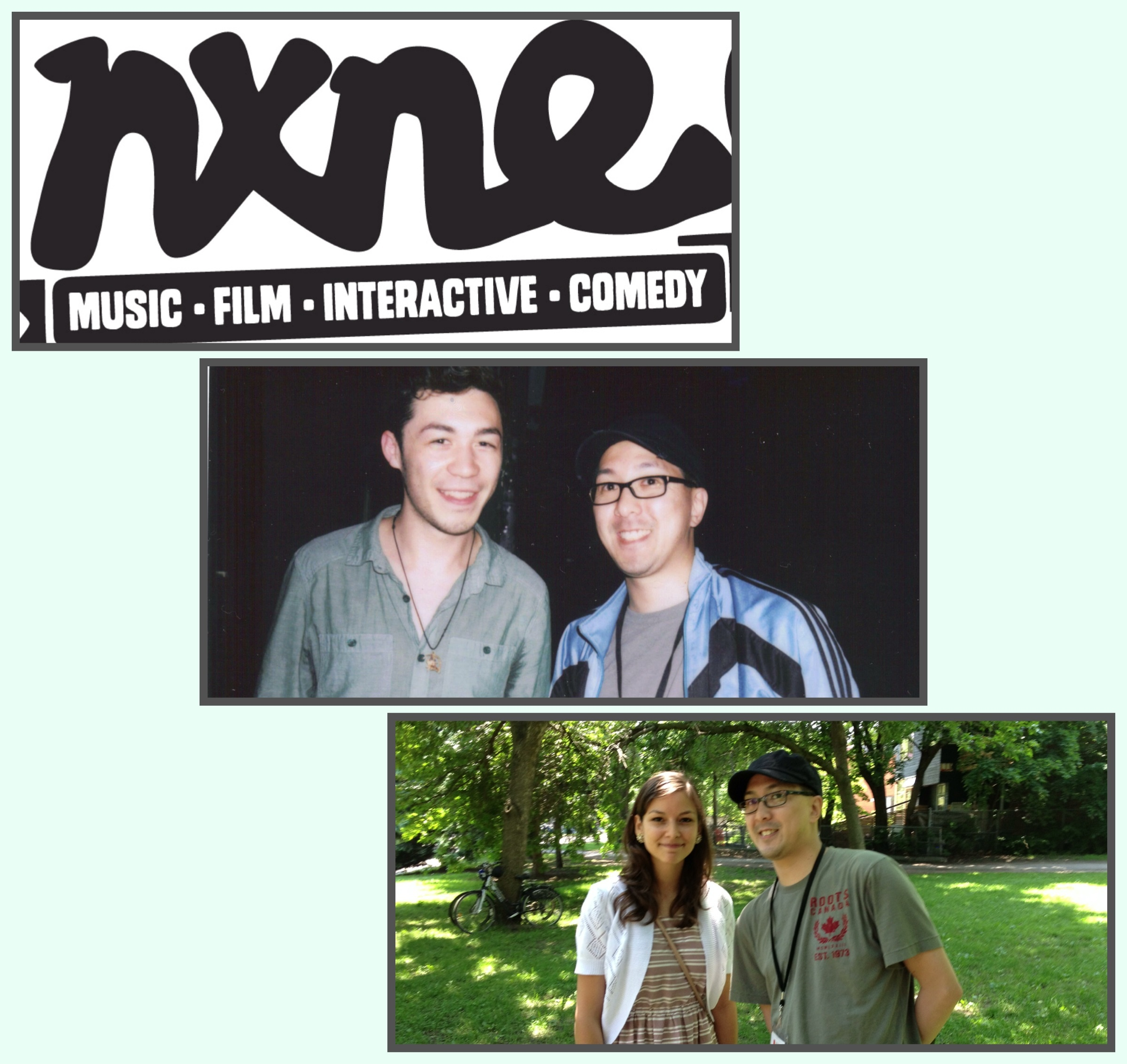 NXNE 2013 Wrap-Up with Chris Ho & Crissi Cochrane